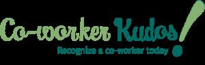 Coworker Kudos Logo